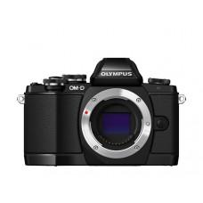 Цифровая системная фотокамера OLYMPUS E-M10 Body Black